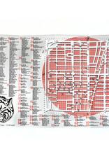Jose Mertz Jose Mertz Pocket Edition Map