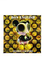 Ron English Status Factory: The Art of Ron English