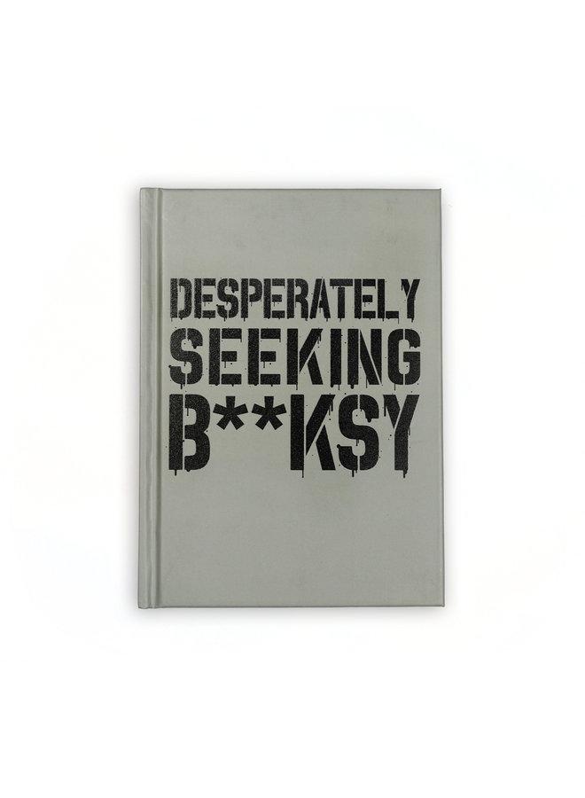 Desperately Seeking Banksy