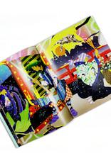 """Matsuyama Tomokazu Matsuyama Tomokazu """"A Floating World Redux"""""""