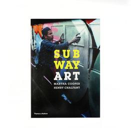 Martha Cooper Subway Art