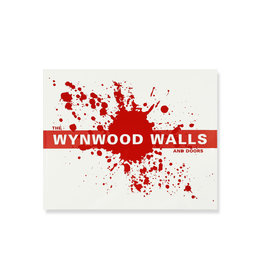 Martha Cooper The Wynwood Walls & Doors Coffee Table Book