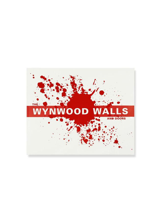 The Wynwood Walls & Doors Coffee Table Book