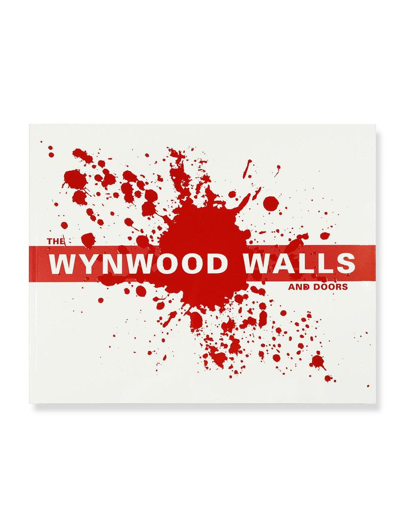 Martha Cooper The Wynwood Walls & Doors Coffee Table Book