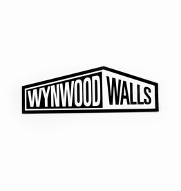 Wynwood Walls Wynwood Walls Magnet