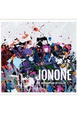 JONONE JonOne: The Momentum of Color