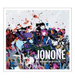 JONONE JonOne: The Momentum of Color