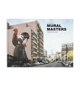 Kiriakos Losifidis Mural Masters