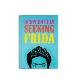 Ian Castello-Cortes Desperately Seeking Frida