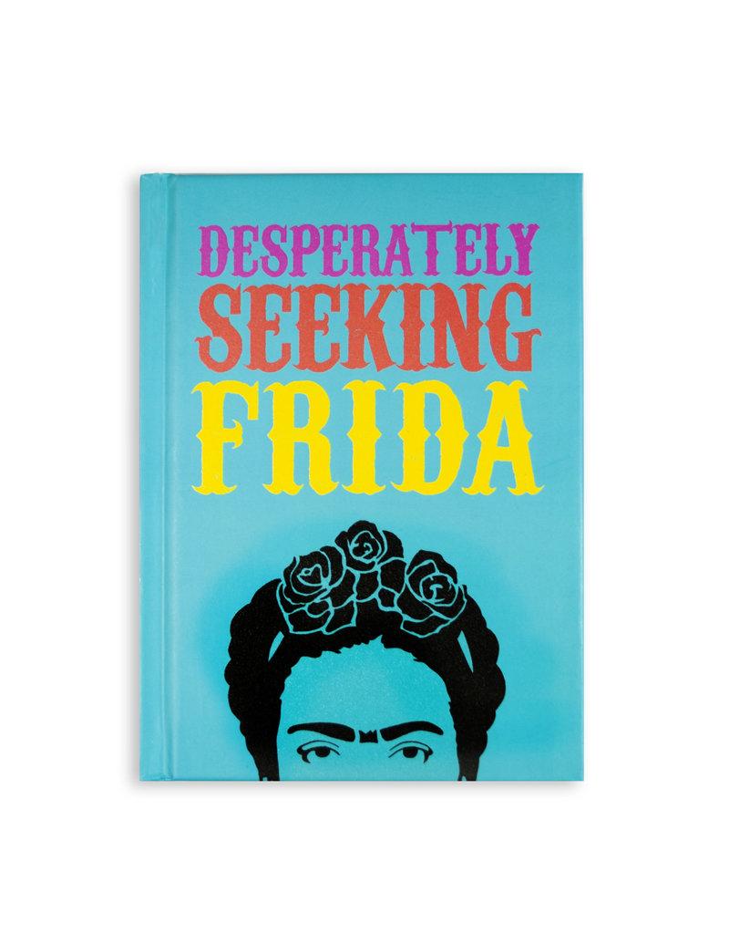 Ian Castello-Cortes Desperately Seeking Frida