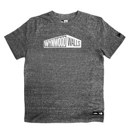 New Era New Era x Wynwood Walls Men's Tri-blend crew XL