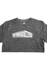 Wynwood Walls New Era x Wynwood Walls Men's Tri-blend crew