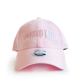 New Era New Era x Wynwood Walls Women's 9FORTY cap