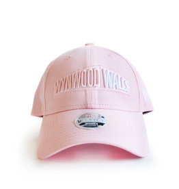 New Era x Wynwood Walls Women's 9FORTY cap