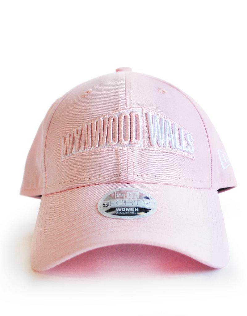 New Era New Era x Wynwood Walls Women's 9FORTY cap