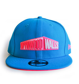 New Era New Era x Wynwood Walls 9FIFTY snapback
