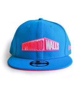 New Era New Era x Wynwood Walls 9FIFTY snapback