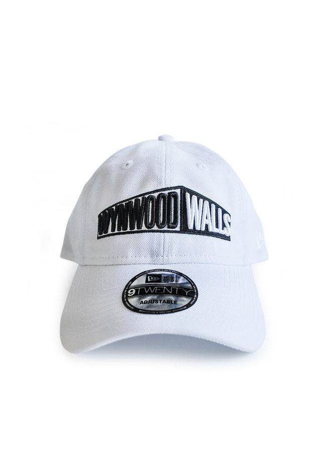 New Era x Wynwood Walls 9TWENTY cap