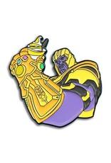 Nerdpins Gauntlet Thanos Whip Pin