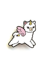 Alpacasus Pin