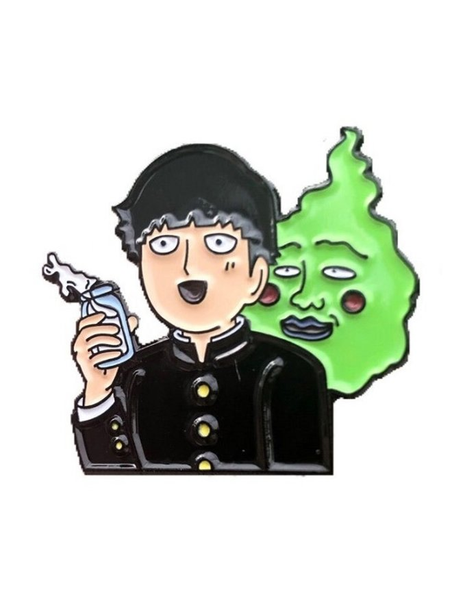 Mob Milk Pin