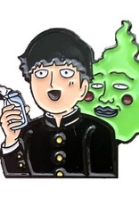 TT Together Mob Milk Pin