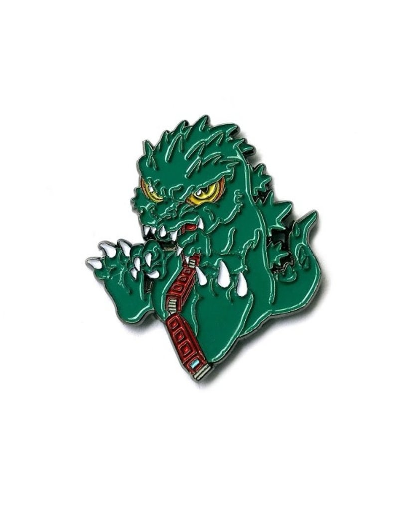 Yesterdays Co Little Goji Pin
