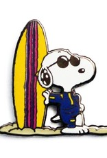 Peanuts Peanuts - Joe Cool Surf Pin