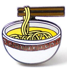 Pintrill Noodle Bowl Pin