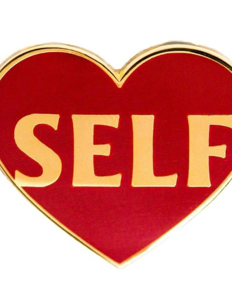 Pintrill Self Love Pin