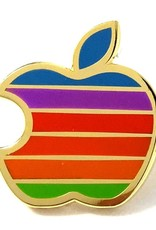 Pintrill Jobs Pin - Multicolored