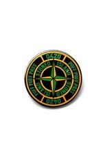 Stoned Island Pin