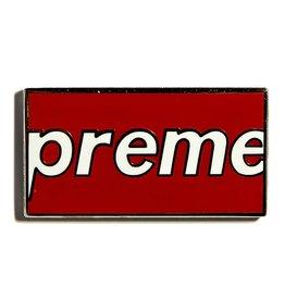 Pintrill Preme Pin