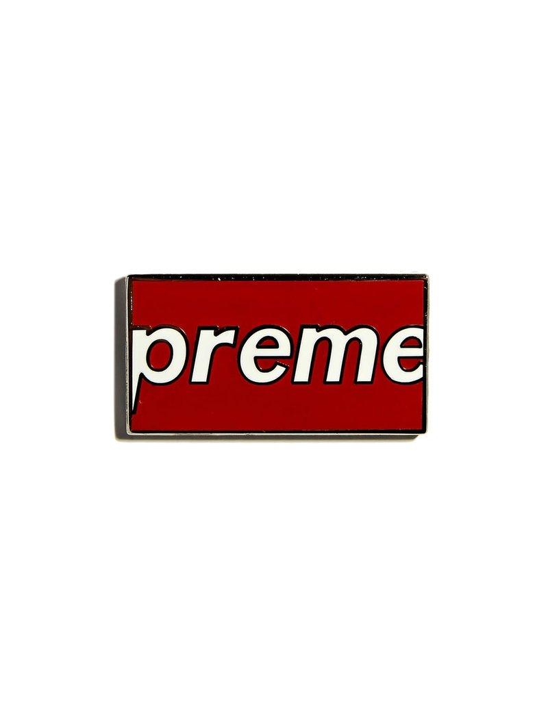 Preme Pin