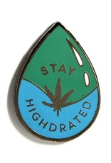 Pintrill Stay Highdrated Pin