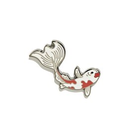 Pintrill Koi Fish Pin