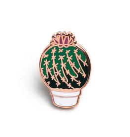 Pintrill Plant Series - Cactus Pin