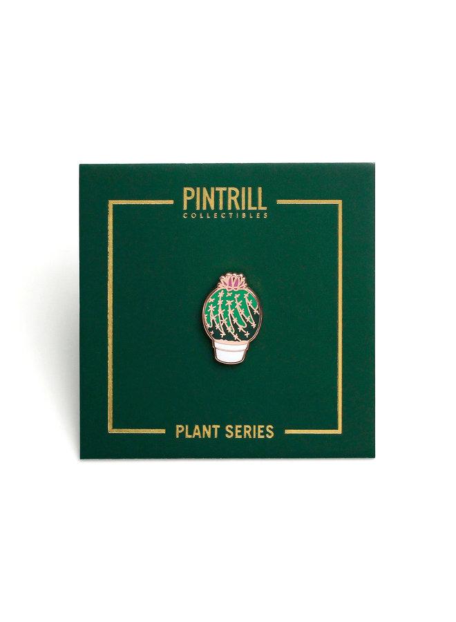 Plant Series - Cactus Pin