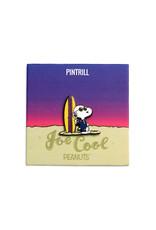 Peanuts Peanuts - Joe Cool Surf Pin