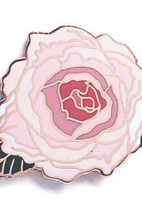 Pintrill Flower Series - Peony Pin