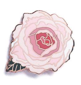 Pintrill Flower Series - Peony Pin
