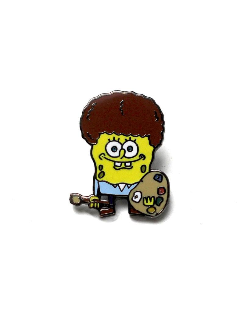 Gripless - Sponge Ross Pin