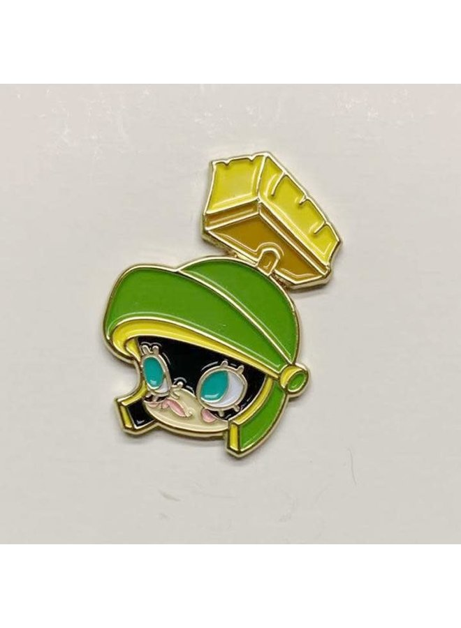 Get Animated Pins