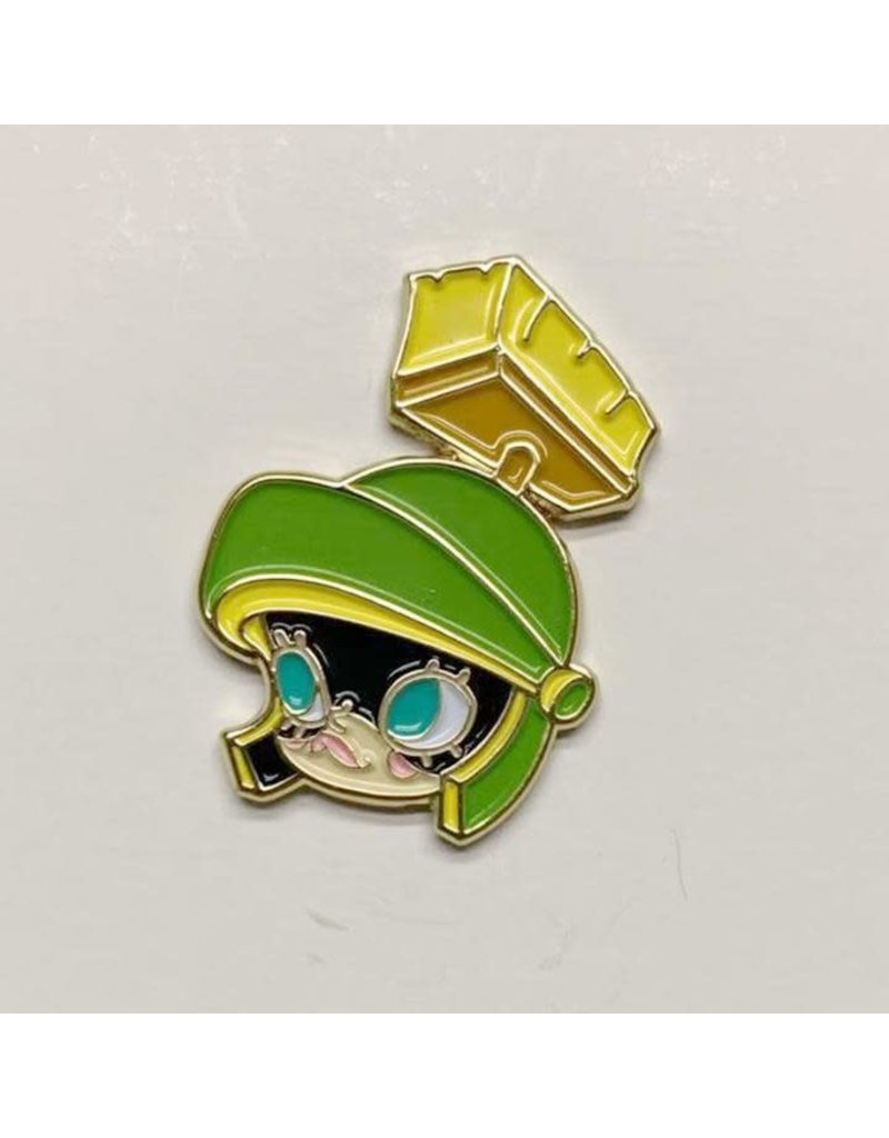 ToyQube Get Animated Pins
