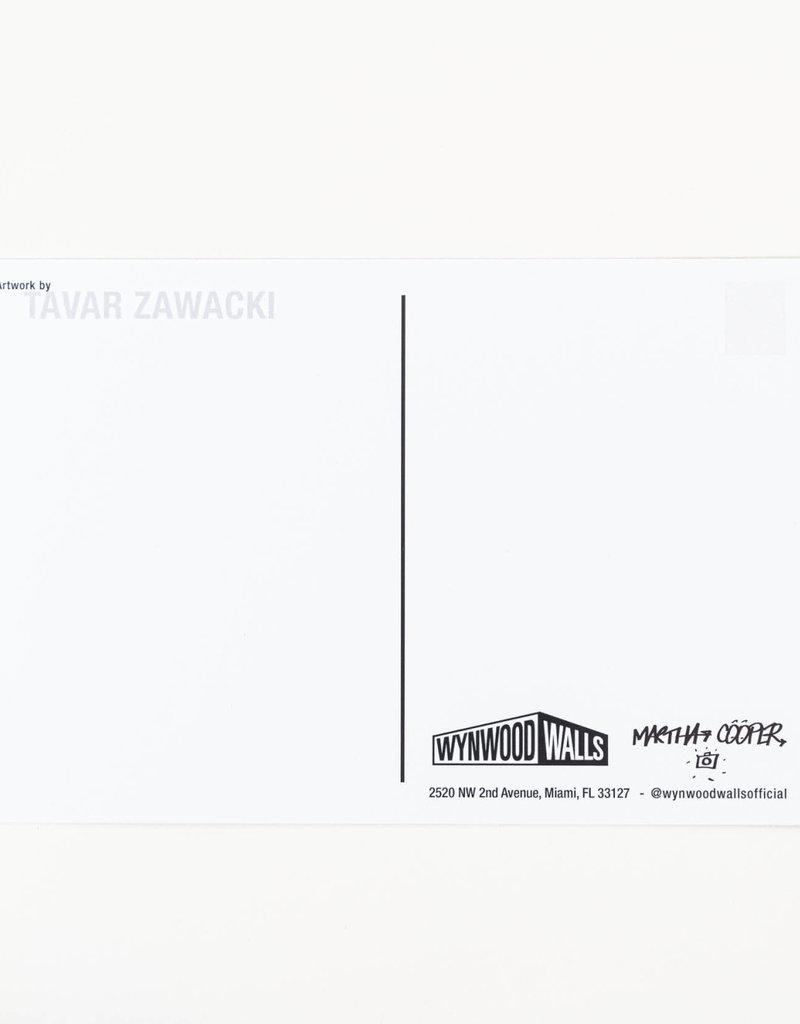 Martha Cooper Tavar Zawacki (2017)