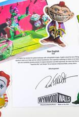 Ron English Ron English Sticker Pack II