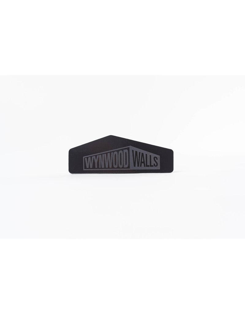 ASHOP Crew Wynwood Walls ASHOP Crew Enamel Magnet