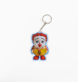 Ron English Ron English Young MC Keychain