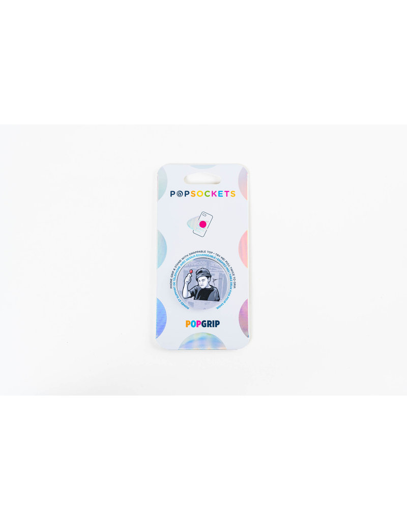"Joe Iurato ""Pop Color"" Popsocket"