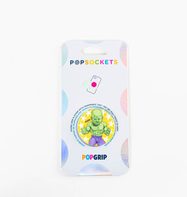 "Ron English Ron English ""Temper Tot"" Popsocket"